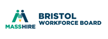 MassHire Bristol Workforce Board Logo